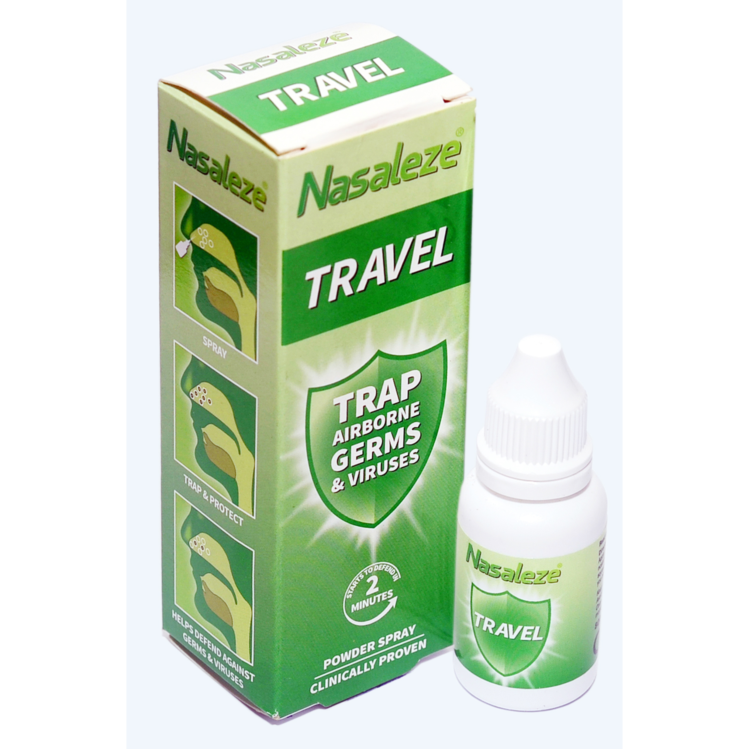 Nasaleze Travel
